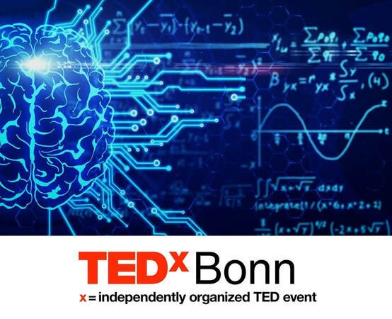 Digital TEDx Bonn edition: Experience Digital Humanity – Placing humans at the center of digital transition